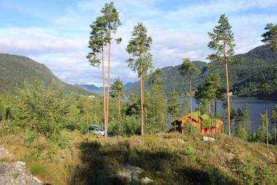 Natuurhuisje in Vråliosen - vrådal