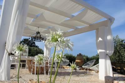 Natuurhuisje in Alberobello