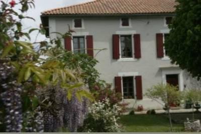 Natuurhuisje in Saint projet saint constant