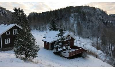 Natuurhuisje in Flekkefjord