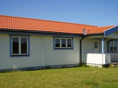 Natuurhuisje in Rødby