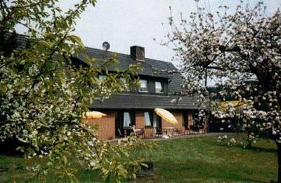 Natuurhuisje in Nahrendorf