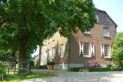 Vakantieboerderij Emmerich