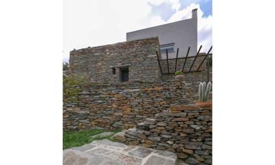Natuurhuisje in Orkos