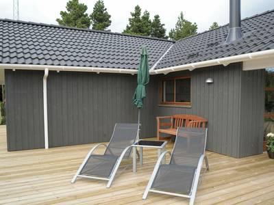 Natuurhuisje in Blåvand
