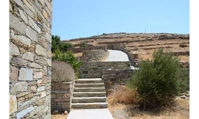 Natuurhuisje in Tinos