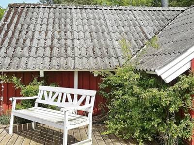 Natuurhuisje in Fårevejle