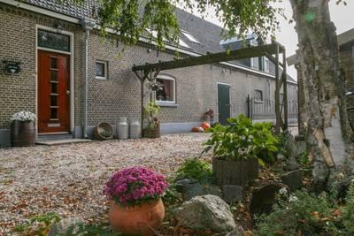 Natuurhuisje in Stolwijk