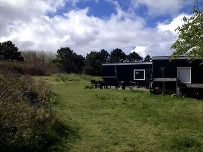 Natuurhuisje in Ouddorp