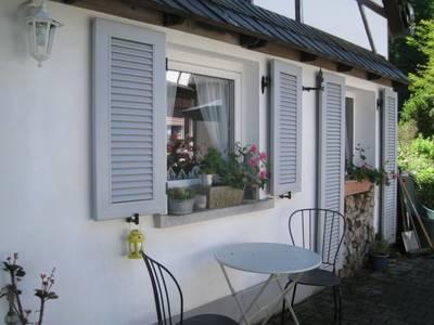 Natuurhuisje in Krummenau