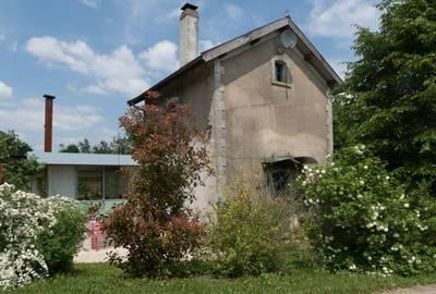 Natuurhuisje in Gercourt-et-drillancourt