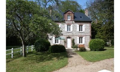 Natuurhuisje in Saint léonard