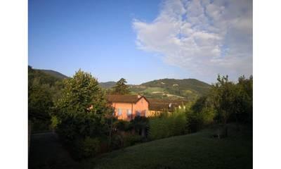 Natuurhuisje in Borgo priolo