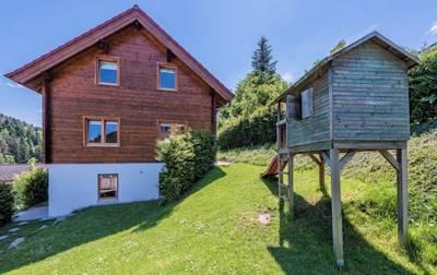 Natuurhuisje in Alpirsbach