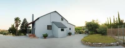 Natuurhuisje in Olive grove