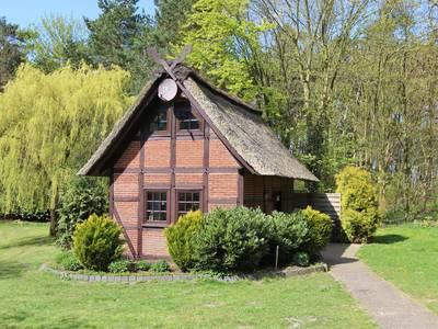 Natuurhuisje in Kirchdorf