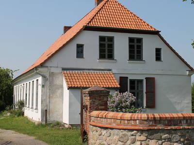Natuurhuisje in Steffenshagen