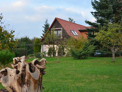 Natuurhuisje in Blankenburg - ot wienrode