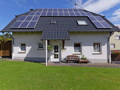 Natuurhuisje in Bolsdorf