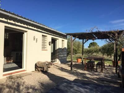 Natuurhuisje in Gaianes, comunidad valenciana