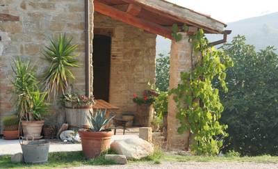 Natuurhuisje in Camerino