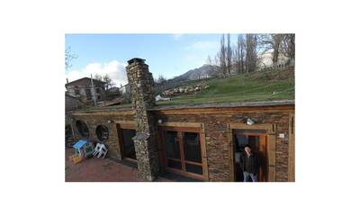 Natuurhuisje in Alba de los cardaños