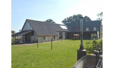 Natuurhuisje in Arendonk