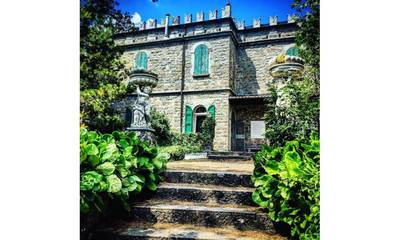 Natuurhuisje in Granaglione