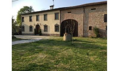 Natuurhuisje in Boretto