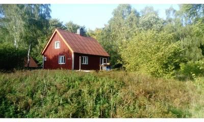 Natuurhuisje in Laholm