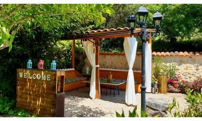 Natuurhuisje in Quintanilla montecabezas