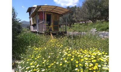Natuurhuisje in Lassithi crete