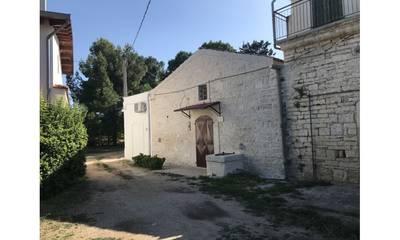 Natuurhuisje in Corato