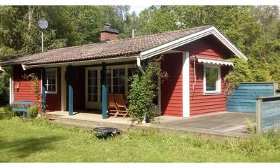 Natuurhuisje in Kalvsvik