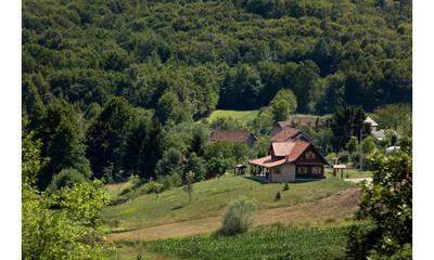 Natuurhuisje in Donji dragonožec