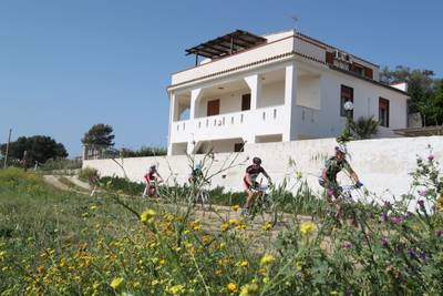 Natuurhuisje in Castelvetrano