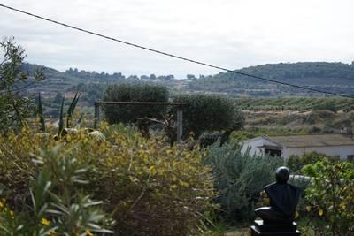 Natuurhuisje in Torrent, valencia