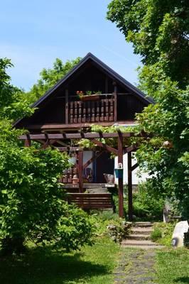 Natuurhuisje in Novo selo okićko