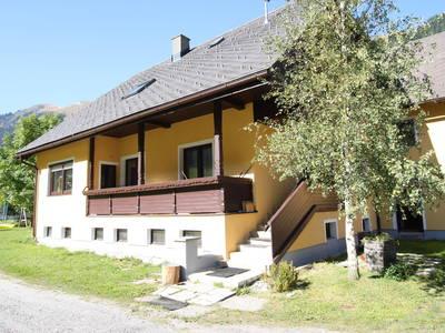Natuurhuisje in Pusterwald