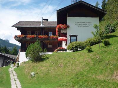 Natuurhuisje in Gmünd (gerlos)