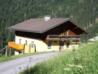 Natuurhuisje in Wagrain