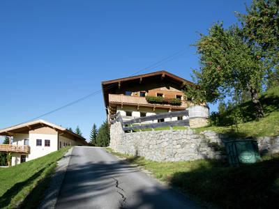 Natuurhuisje in Hopfgarten im brixental