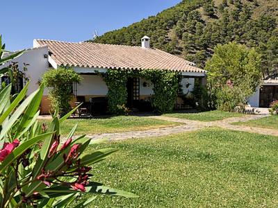 Natuurhuisje in Alcaucín