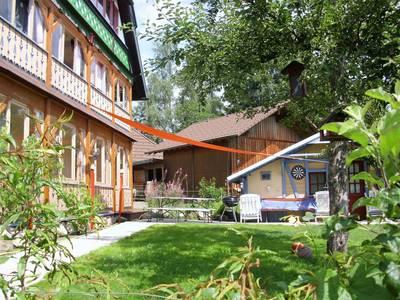Natuurhuisje in Bernau im schwarzwald