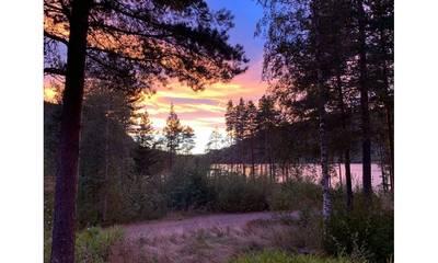 Natuurhuisje in Vråliosen