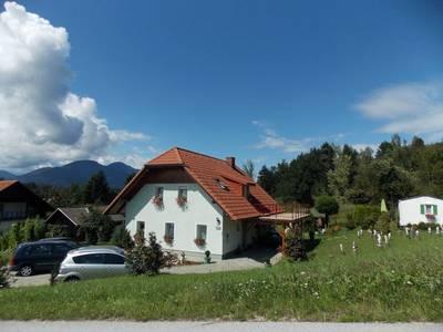 Natuurhuisje in Slovenj gradec