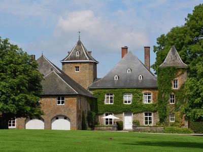 Natuurhuisje in Bastenaken