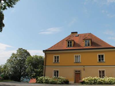 Natuurhuisje in Milíře