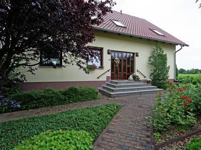Natuurhuisje in Schmogrow-fehrow