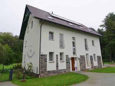 Natuurhuisje in Friedland